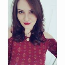 Profil utilisateur de Sevda