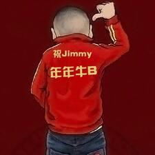 Perfil de usuario de Jimmy
