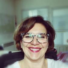 Profil Pengguna Nathalie Pascale