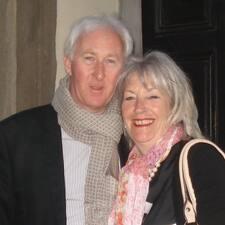 Henkilön Robert & Jennifer käyttäjäprofiili