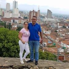 Cristian Y Dorita.