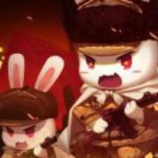 Profil utilisateur de 兔子