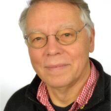 Nutzerprofil von Dr. Karl-Heinz