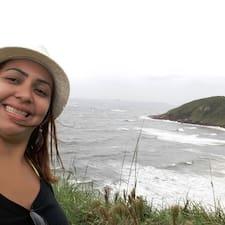 Profil utilisateur de Celma