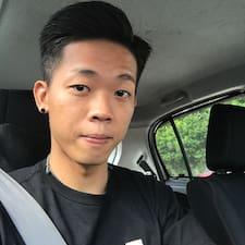 Profil korisnika Seow