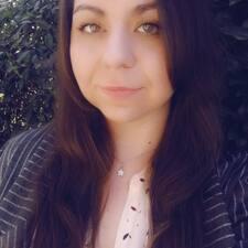 Profil utilisateur de Selene Chiara
