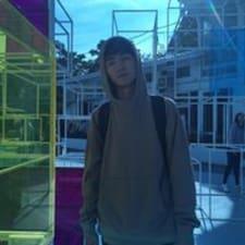 Chen Yu User Profile