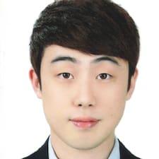 정제 User Profile