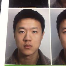 Profil utilisateur de Wenbo