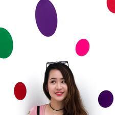 Nutzerprofil von Liyuan