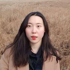 Próifíl Úsáideora Dayeon
