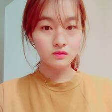 Profil utilisateur de Hyeyeon