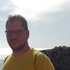 Profil korisnika Bernat