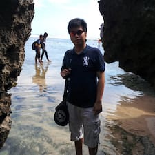 Adijanto User Profile