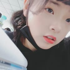 玉颖 felhasználói profilja