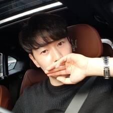 Hyunseung Kullanıcı Profili