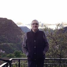 Henkilön Hotel  La  Burna  Panoramic käyttäjäprofiili