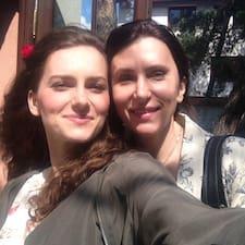 Joanna & Iwona