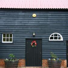 Kingsland Barn User Profile