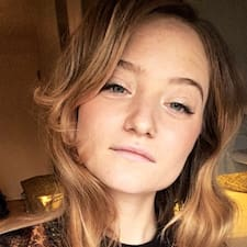 Profil korisnika Alice Crystal