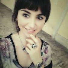 Xhessika - Profil Użytkownika