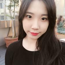 Profil utilisateur de Sohyun