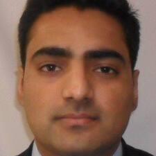 Sheraz User Profile