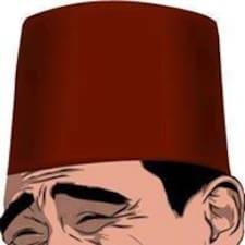 โพรไฟล์ผู้ใช้ Hossam