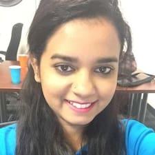 Gebruikersprofiel Bhagyashree