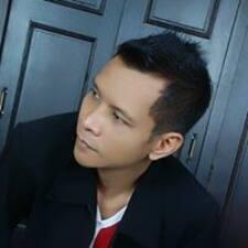 Профіль користувача Saktiawan