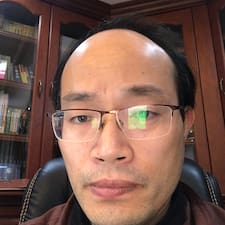 Weiping Kullanıcı Profili