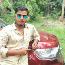 Hari User Profile