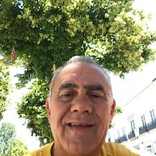 Isidoro Roberto님의 사용자 프로필