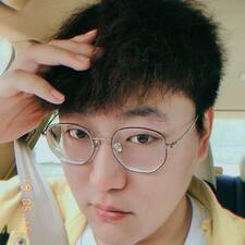 子豪 felhasználói profilja