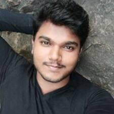 Профиль пользователя Arvind