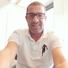 Brahim - Uživatelský profil