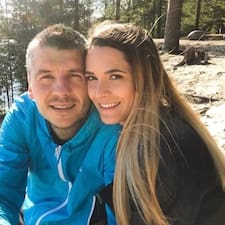 Olivia & Mihai