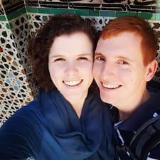 Janes & Martjie User Profile
