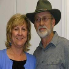 Profil Pengguna David & Cindy