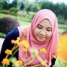 Профиль пользователя Siti Nur Atifah