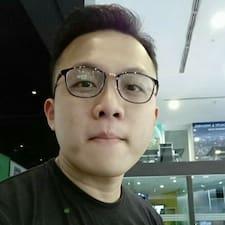 Profil utilisateur de Desmond Yao Guang