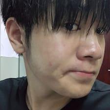 Profilo utente di 锐
