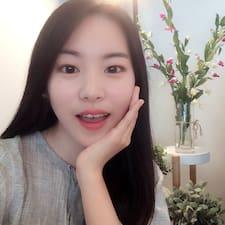 Nutzerprofil von Kyoungju