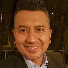 Oswaldo - Uživatelský profil