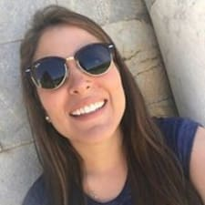 โพรไฟล์ผู้ใช้ Ana María
