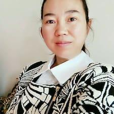 Профиль пользователя 唐小姐