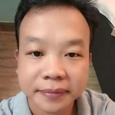 春南 User Profile