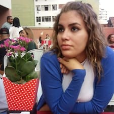 Profil korisnika Karyne Luize