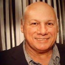 Gianfranco - Profil Użytkownika