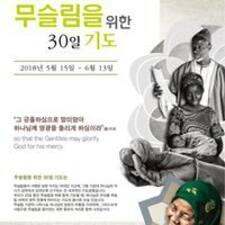 Nutzerprofil von Jeongheon